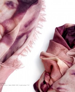 By Dawn Dudek: art scarves