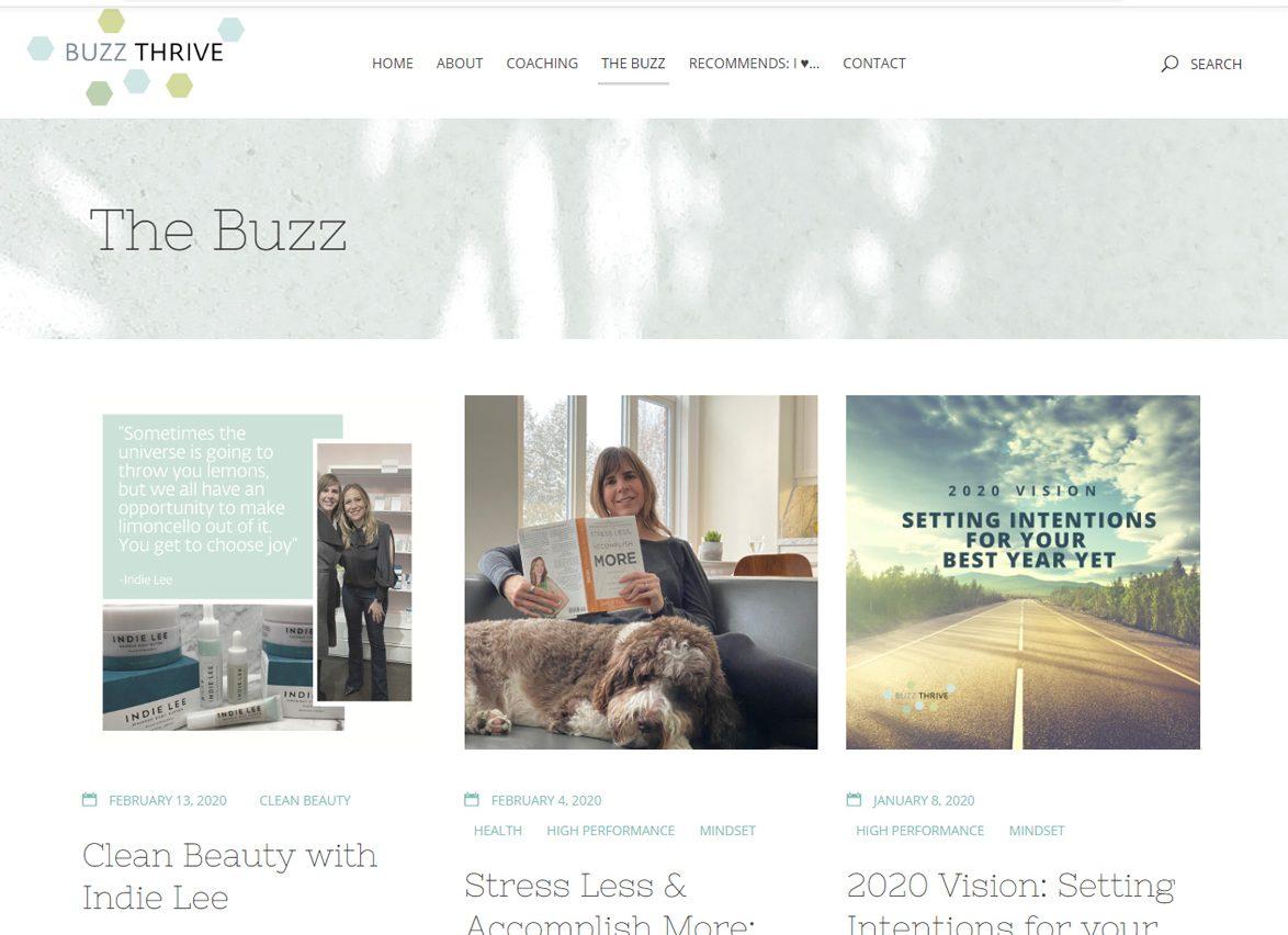 buzz-thrive.com