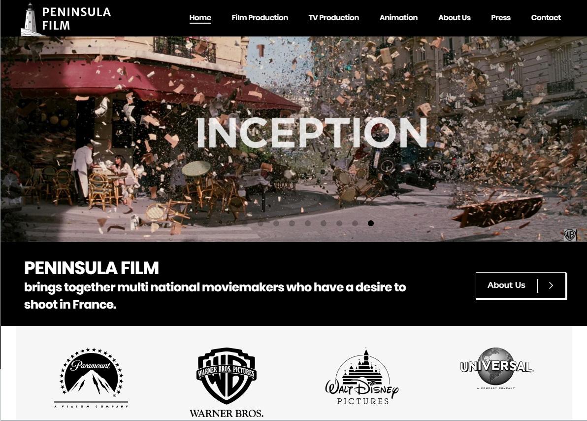 peninsulafilm.com