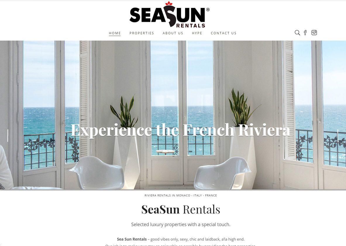 seasunrentals.com